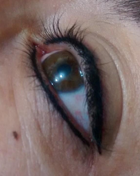 Microblading cejas y micropigmentación capilar