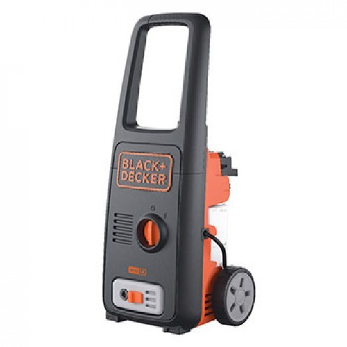 Hidrolavadora Black+Decker BW14 110bar 1400W