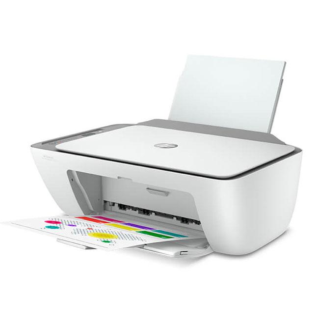 Impresora multifunción HP 2775 wifi - 1