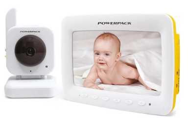 Controla a tu bebe baby call