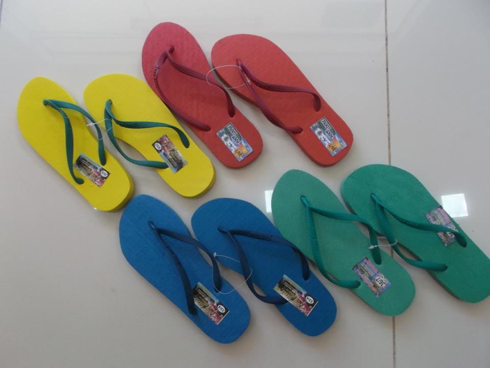 Zapatillas para damas calces del 33 al 40
