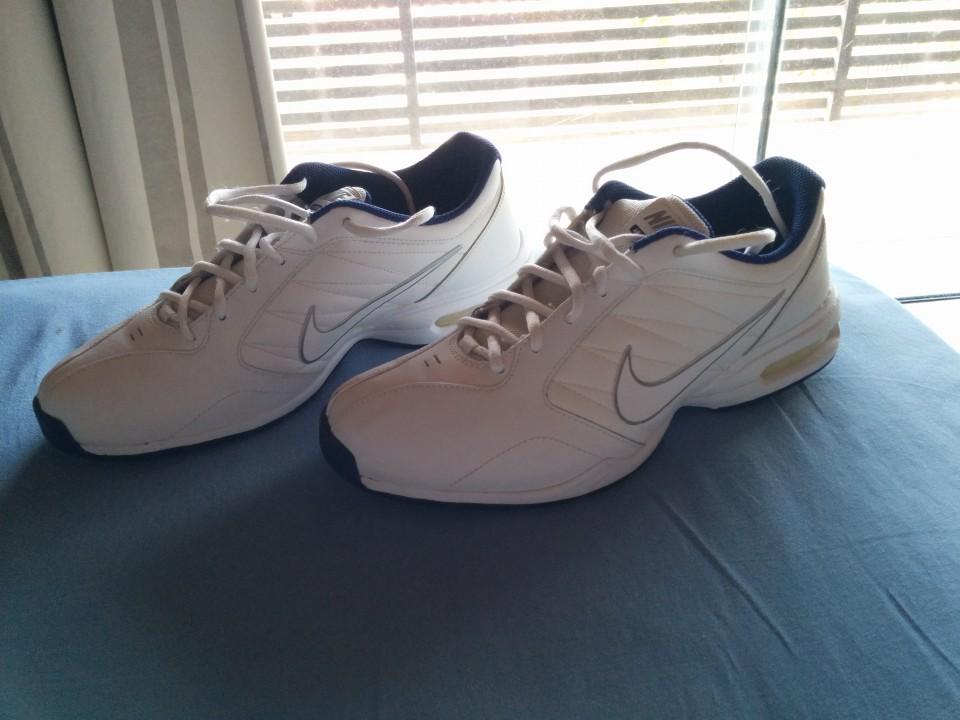 Calzado Nike Air consolidate