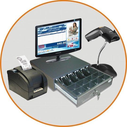 Sistema de Facturación y Control de Stock