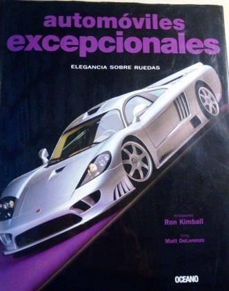 Enciclopedia de fotografías Autos excepcionales