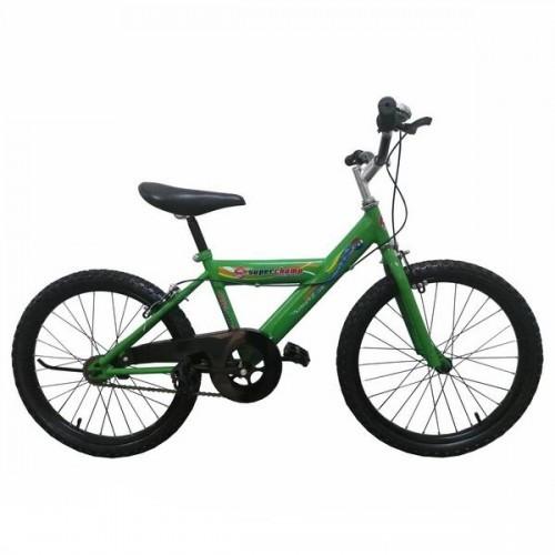 Bicicleta Super Champ 2004 verde