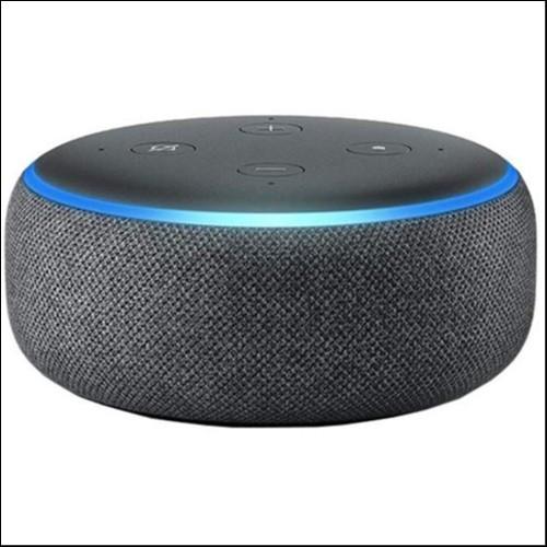 Speaker Alexa Echo Dot3 Amazon - 0