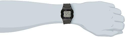Reloj Casio W800H original nuevo en caja