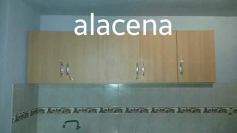 Mobiliarios de cocina por metro lineal