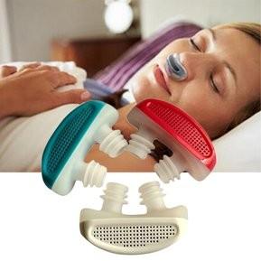 Anti snoring & air purifier