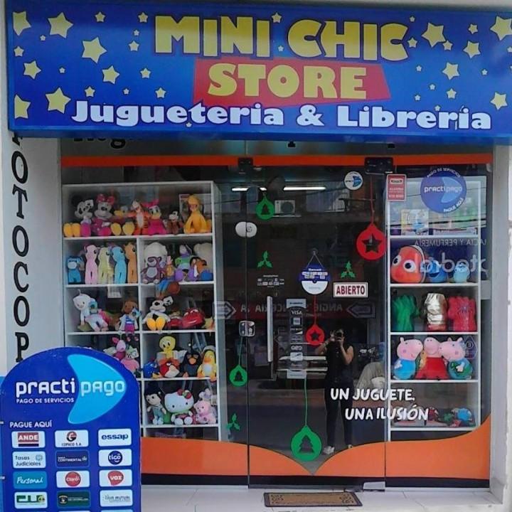 Llave de librería y juguetería zona Lillo
