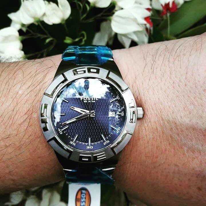 Reloj New Fossil
