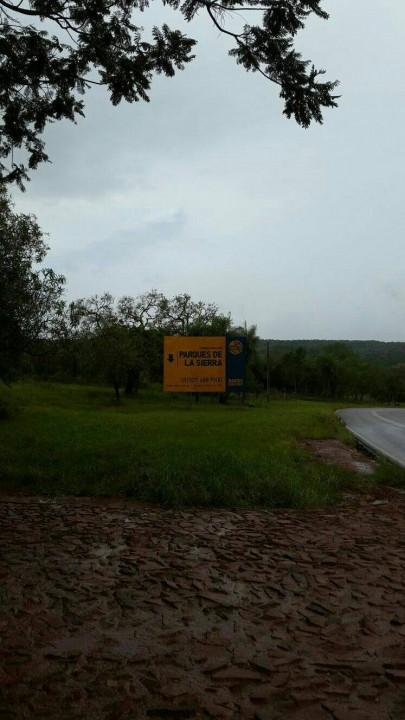 Casa a terminar zona arroyo Piribebuy
