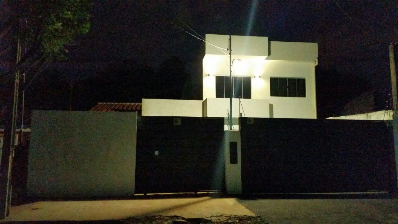 Duplex en Villa Elisa zona Américo Pico cod 887
