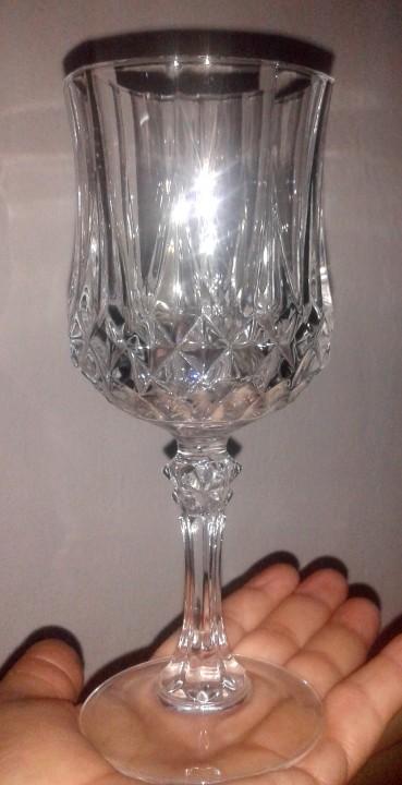 Copas cristal D´Arques