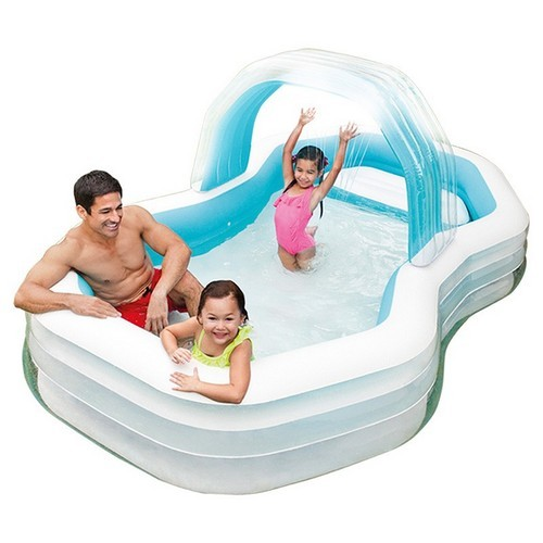 Piscina Intex 57198 Inflable 700L