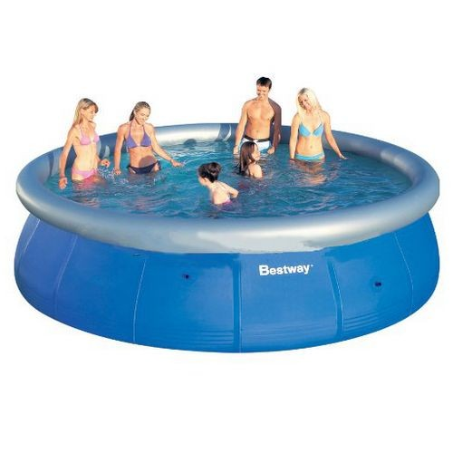 Piscina Bestway 57023 Borde Inflable 12362L