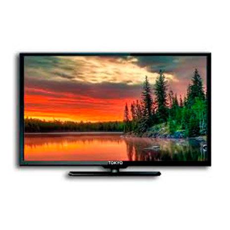 Televisor tokyo led hd 32 smar - 0