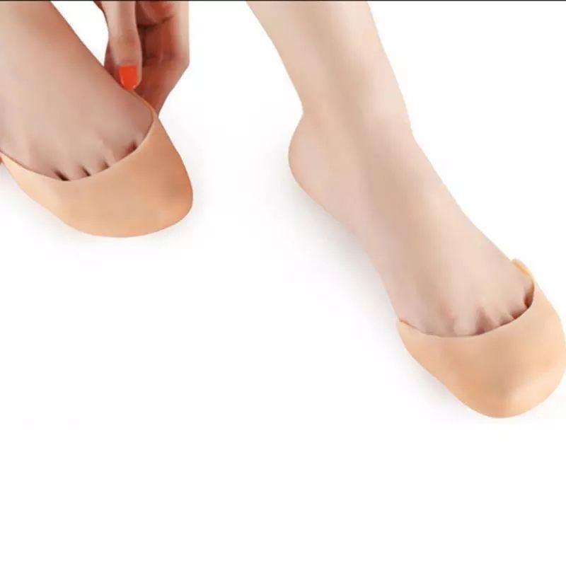 Silicona para los pies Ballet Danza