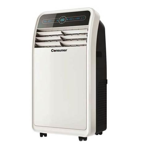 Aire portatil consumer 12000bt - 0