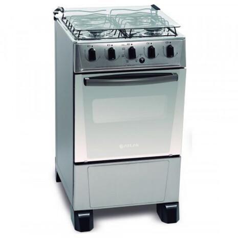 Cocina atlas 4h a gas ac4mi monaco - 0
