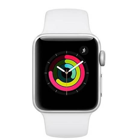 Reloj apple wacht serie 3 42mm - 0