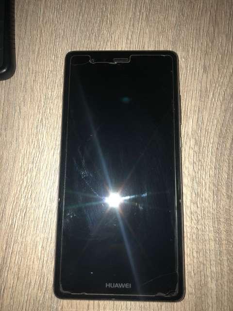 Huawei P9 de 32 gb