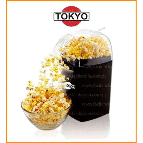Pipoquera tokyo mod pc331 p/hacer pororo - 0