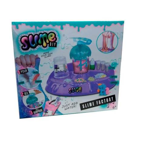 Fabrica de slime - 0