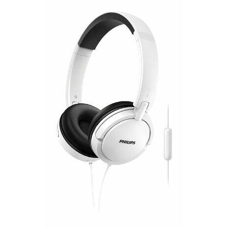 Auricular Philips On Ear Shl50 - 0