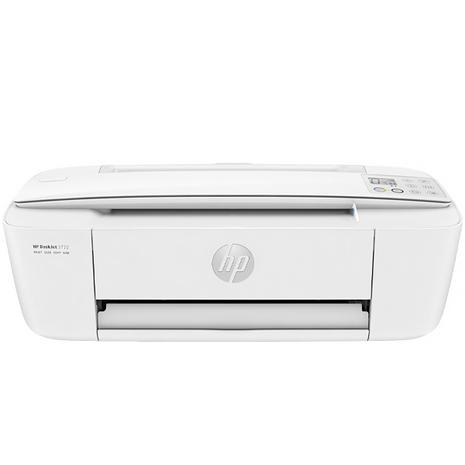 Impresora Multifucion Hp 3772 - 0