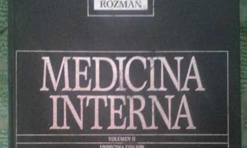 Libro de Medicina Interna - 0
