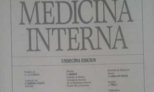 Libro de Medicina Interna - 2