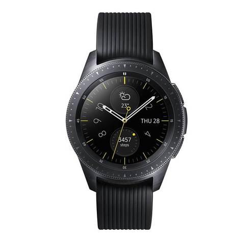 Reloj smart watch samsung sm- - 3