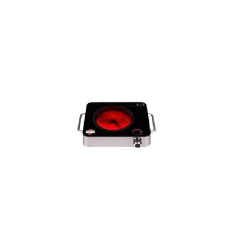 Placa infrarroja tokyo tok3116 - 0