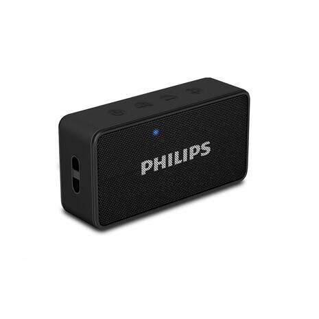 Parlante Portatil Philips Bt60 - 0