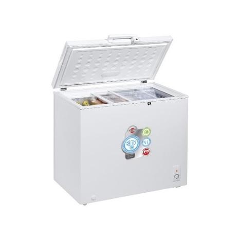Congelador horizontal tokyo tc - 0