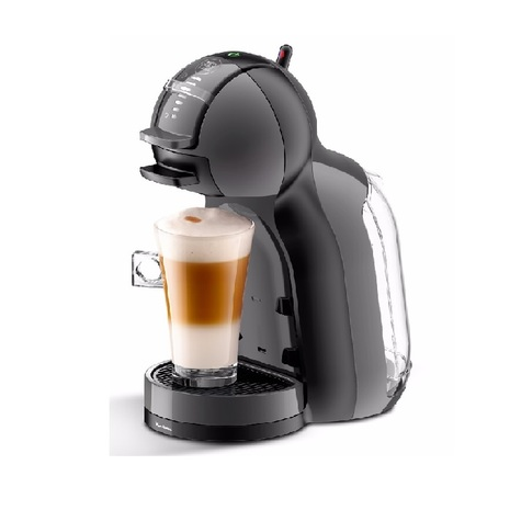 Cafetera dolce gusto moulinex - 0
