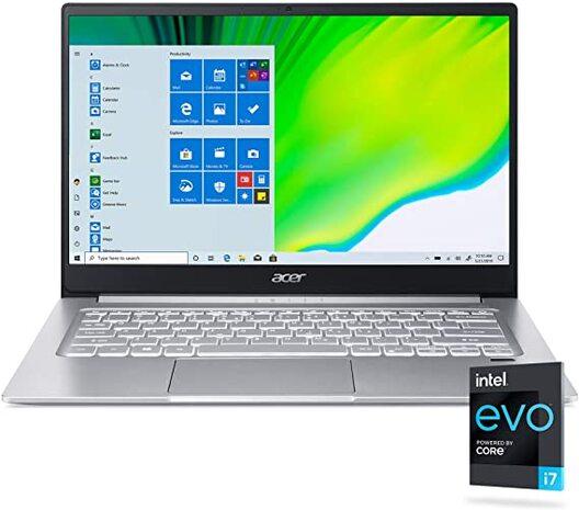 Notebook Acer I7 - 0