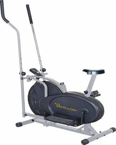 Bicicleta elliptical evolution - 0