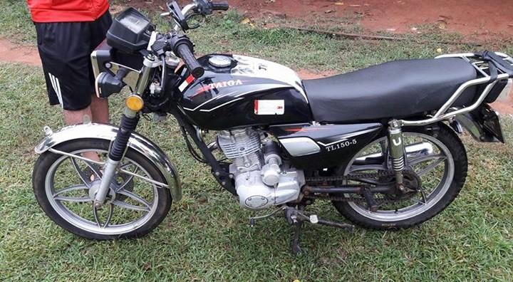 Moto Taiga TL