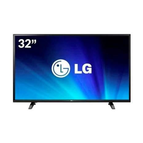 "Televisor lg 32"" led fhd - 0"