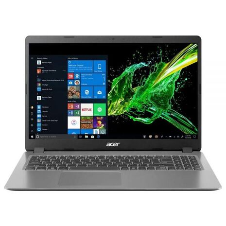 Notebook acer a315-56-594w i5 - 1