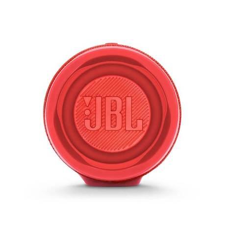 Speaker Jbl Charge 4 Bt Rojo - 0