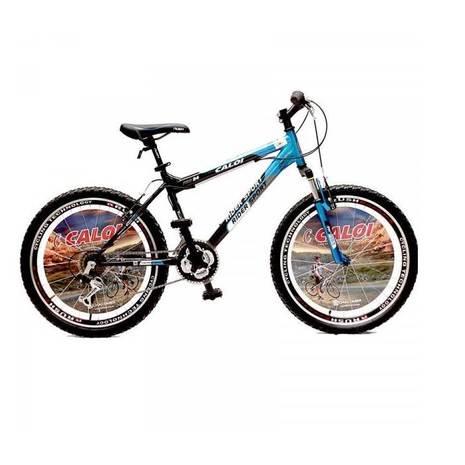 Bicicleta caloi rider sport 24 - 0