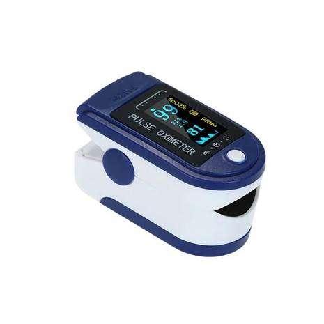 Oxímetro Fingertip AB-88 - 1