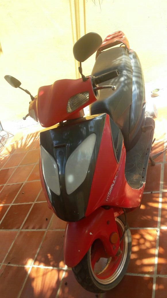 Scooter Vx 150 cc