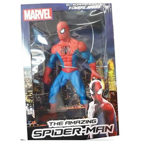 Muñeco spider-man - 1
