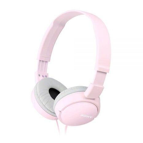 Auricular Sony Mdr Zx110 Rosa - 1