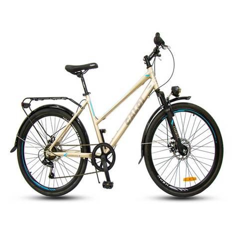 """Bicicleta caloi amsterdan 26"""" - 1"""