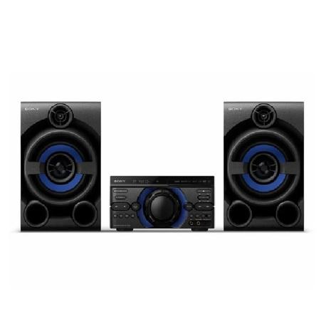 Equipo de sonido sony mhc m40d - 0